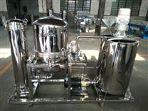 JLZ烛式硅藻土过滤机1