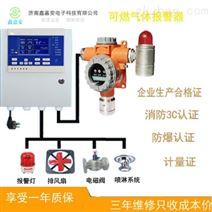 生产乙醇气体报警器一线厂家