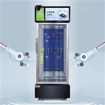 纽曼新款全智能自助RFID工具柜NTB2002