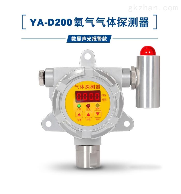 工业氧气报警器