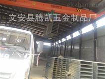北京热浸锌电缆桥架功能参数_腾凯