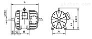 工控产品winkelmann 电机d-G系列