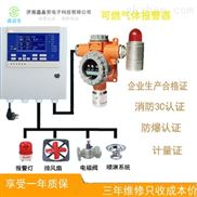 便携式氧气报警器