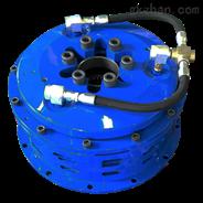 LISB低慣性彈簧常閉安全制動器