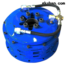 LISB低惯性弹簧常闭安全制动器