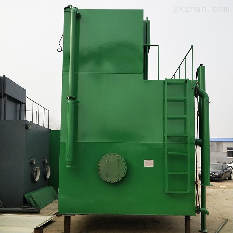 甘肅甘南應急供水自動淨水設備廠家設計方案