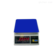 智能数字液晶屏电子桌秤,双向串口计重桌秤