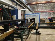 钢结构型材锁口切割设备 型材切割机