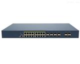 HCL6100G-16P12F千兆管理型PoE交换机