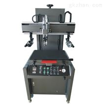 气动升降电动印刷平面丝印机