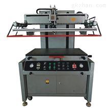高精密电动平面丝印机
