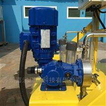 意大利计量泵MS4G210C31机械隔膜加药泵