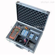 哈尔滨手持式超声波流量计圣世援TUF-2000H价格优惠SSY