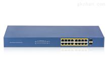 GHCL1018PF  18口全千兆PoE交换机