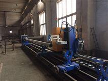 圆管相贯线切割机生产厂家