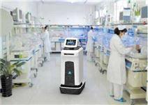医疗智能机器人米克力美
