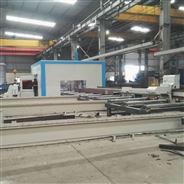 专业厂家 可定制的H型钢切割机
