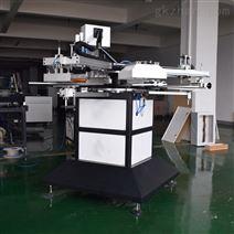 SKR-ZP双色八工位转盘式全自动丝印机
