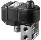 供货德国海隆/HERION带电磁线圈电磁阀