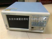 高价回收AQ6319、AQ6370、AQ6370B光谱分析仪