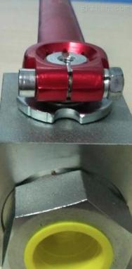 德国全新HYDAC进口电磁阀,贺德克原装阀