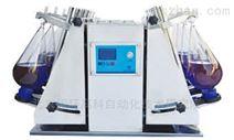 GGC-C系列分液漏斗垂直振荡器
