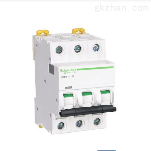 Schneider施耐德GV2系列断路器原装进口