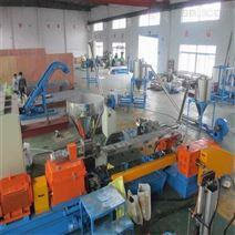 软质PVC复合地板生产线  PVC地板革生产设备