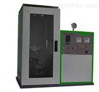 西藏上海熔喷布阻燃试验箱中国仪器