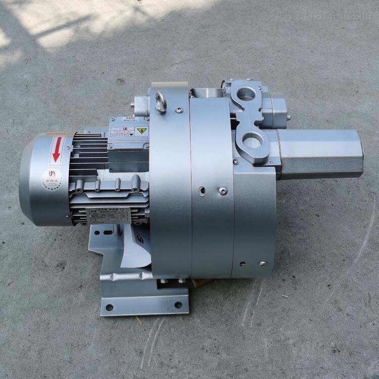 蒸发器高压鼓风机