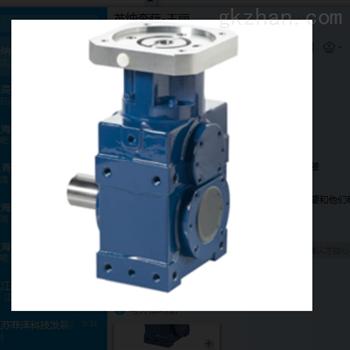 希而科供原装进口KLASCHKA BDWD系列液压缸