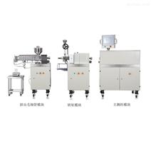 广州普同高分子聚合物流变检测实验机非标准