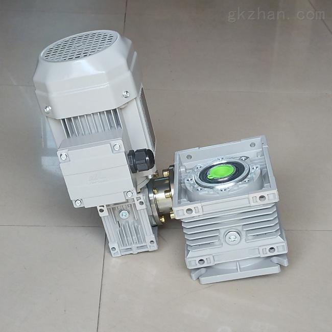 三凯精密涡轮蜗杆减速电机