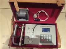 WGCB型瓦斯抽放管道气体参数测定仪