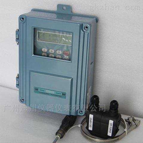 TDS-100固定分体式超声波流量计