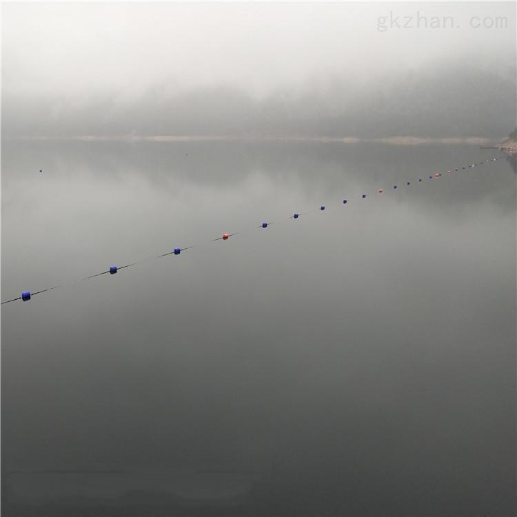 水电站葫芦草拦截浮漂 圆柱形浮体