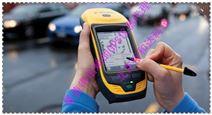厘亞米級天寶GEO7X手持GPS