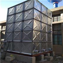 镀锌钢板消防水箱的制作工艺