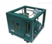 中材節能余熱回收項目R245fa低壓冷媒回收機