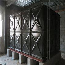 使用搪瓷钢板水箱注意事项