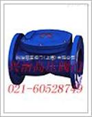 H44X(SFCV)橡胶瓣止回阀