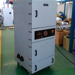 MCJC-4000供应大型数控激光切割机吸尘器