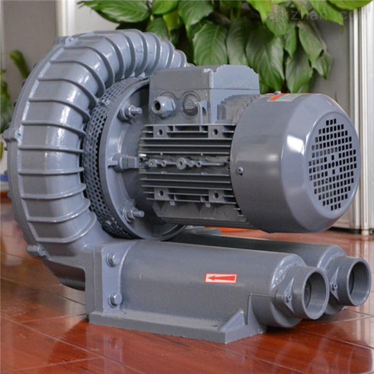 热气流循环设备耐高温高压風機