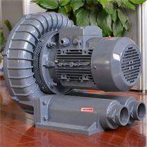 抽耐高温引水蒸汽高压旋涡风机