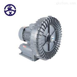 5.5KW环形吸尘高压鼓风机