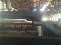 郑州起腾有机肥槽式翻堆机