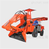 永力通ZWY-60型煤礦專用扒渣機