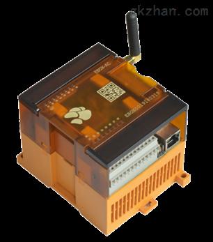 极简工业-注塑机数据采集