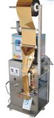 鑫明达袋泡茶包装机、自动称重背封口