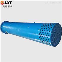 温泉供热泵_地热抽水泵_热水潜水泵
